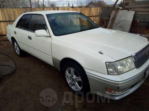 Toyota Crown, 1998 год, 195 000 руб.