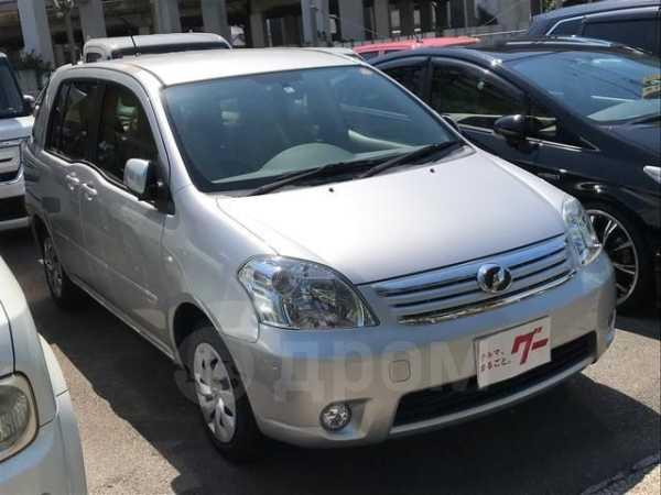 Toyota Raum, 2008 год, 160 000 руб.