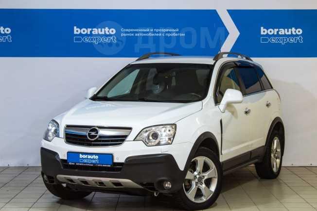 Opel Antara, 2011 год, 512 000 руб.