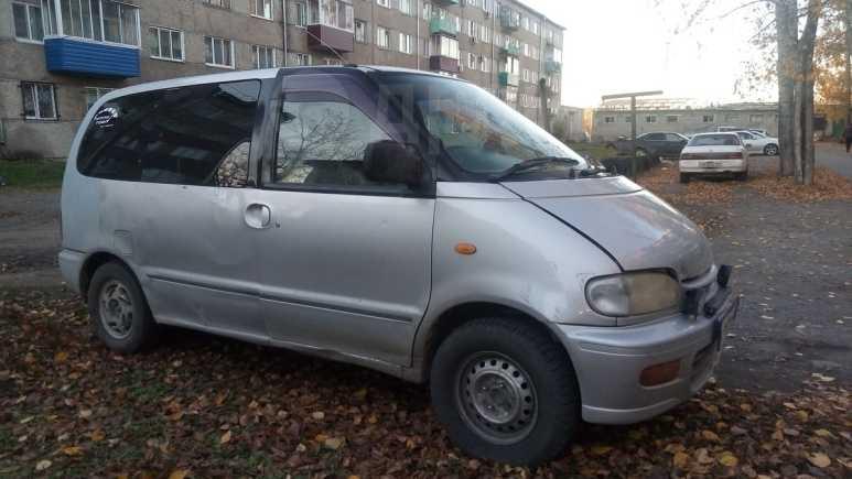 Nissan Serena, 1998 год, 150 000 руб.