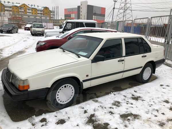 Volvo 940, 1993 год, 145 000 руб.