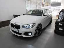 Новосибирск BMW 1-Series 2018