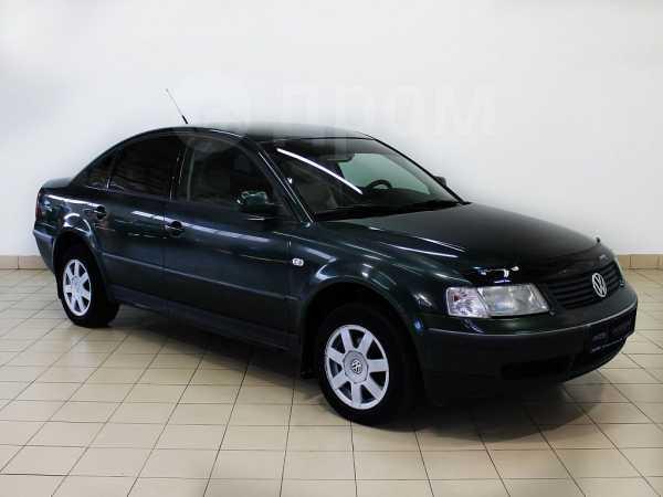 Volkswagen Passat, 1997 год, 199 900 руб.