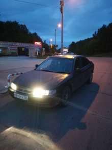 Новосибирск Honda Accord 1994