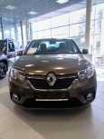 Renault Logan, 2018 год, 739 000 руб.