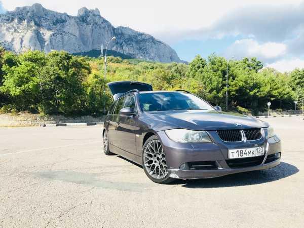 BMW 3-Series, 2008 год, 638 000 руб.