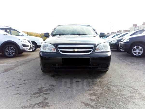 Chevrolet Lacetti, 2012 год, 379 000 руб.