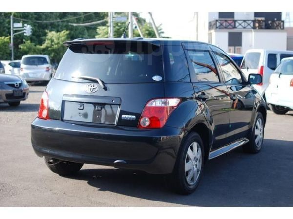 Toyota ist, 2006 год, 170 000 руб.