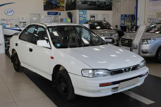 Subaru Impreza, 1994 год, 135 000 руб.