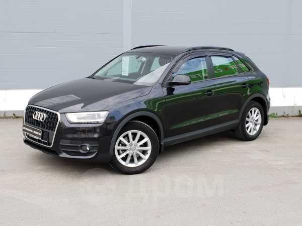 Audi Q3, 2013 год, 1 100 000 руб.