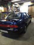 Mitsubishi Eterna, 1994 год, 165 000 руб.
