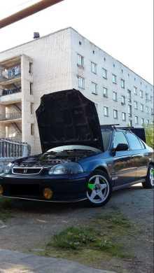 Екатеринбург Civic 1997