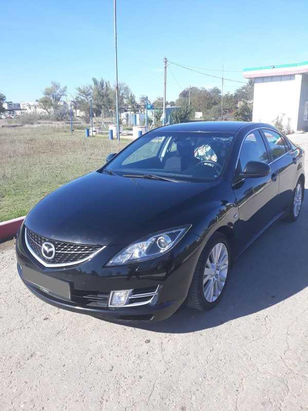 Mazda Mazda6, 2008 год, 525 000 руб.