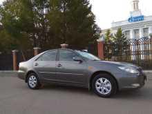 Омск Toyota Camry 2003