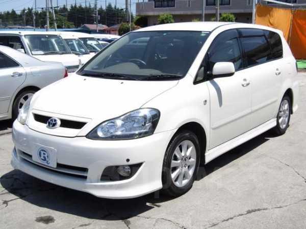 Toyota Ipsum, 2008 год, 230 000 руб.