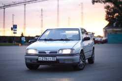 Барнаул Primera 1993