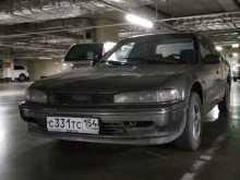 Новосибирск Honda Accord 1991