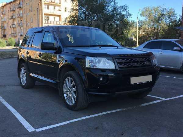 Land Rover Freelander, 2011 год, 1 099 000 руб.