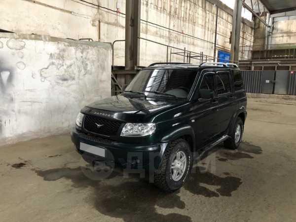 УАЗ Патриот, 2010 год, 470 000 руб.