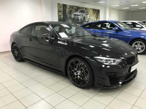 BMW M4, 2018 год, 6 633 000 руб.