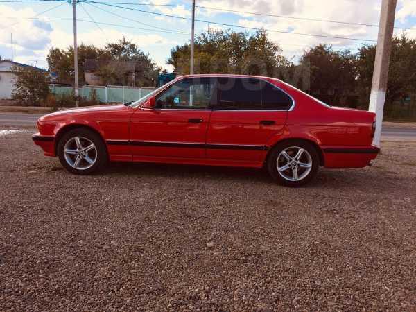 BMW 5-Series, 1988 год, 140 000 руб.