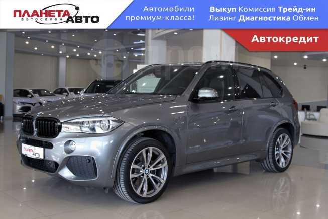 BMW X5, 2015 год, 3 500 000 руб.