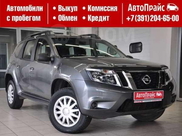 Nissan Terrano, 2014 год, 685 000 руб.