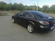 Когалым Mazda6 2008