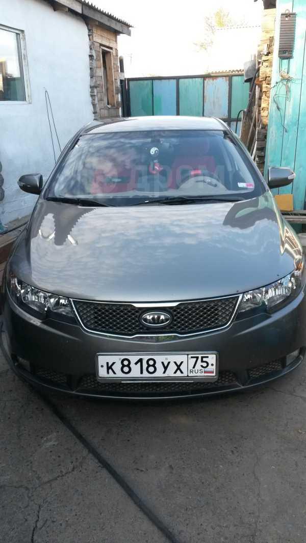 Kia Forte, 2010 год, 510 000 руб.