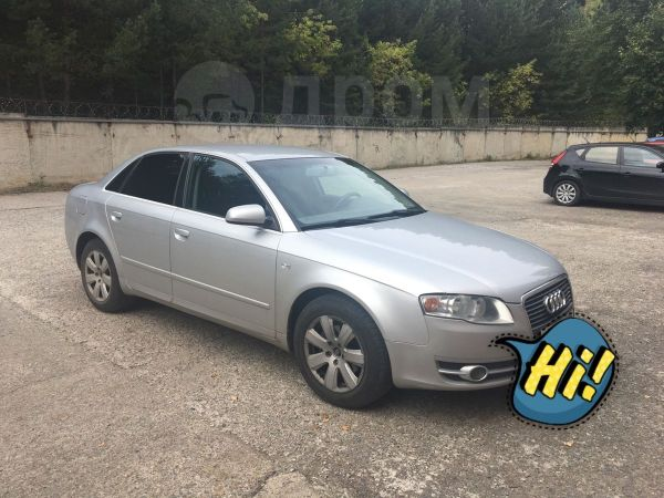 Audi A4, 2005 год, 415 000 руб.
