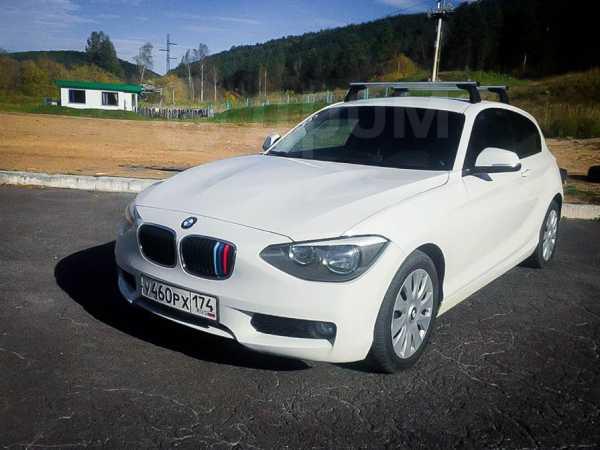 BMW 1-Series, 2013 год, 777 777 руб.