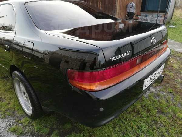 Toyota Chaser, 1993 год, 300 000 руб.