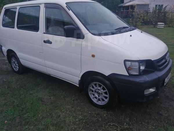 Toyota Town Ace, 2000 год, 290 000 руб.
