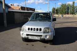 Suzuki Jimny, 2003 г., Краснодар