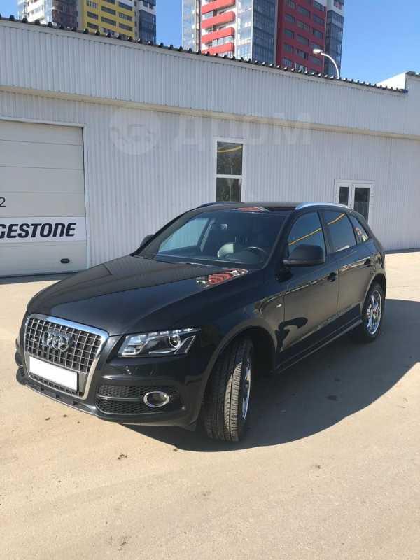 Audi Q5, 2012 год, 1 130 000 руб.