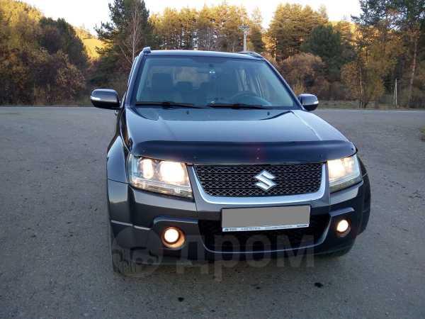 Suzuki Grand Vitara, 2010 год, 745 000 руб.