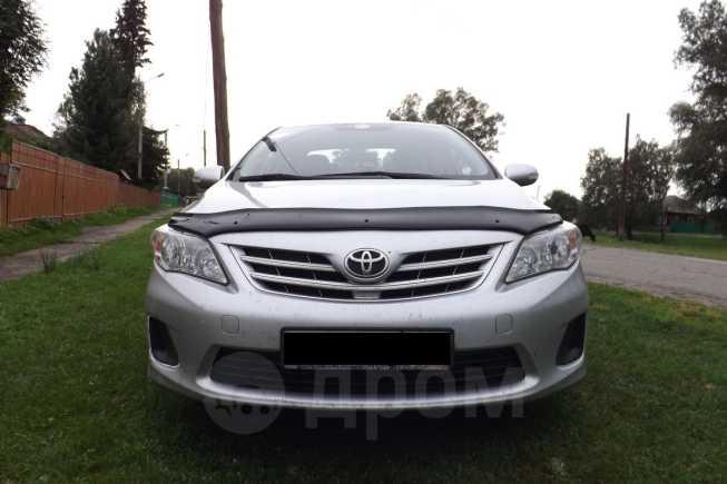 Toyota Corolla, 2011 год, 620 000 руб.