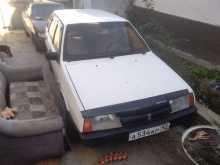 Севастополь 2109 1988