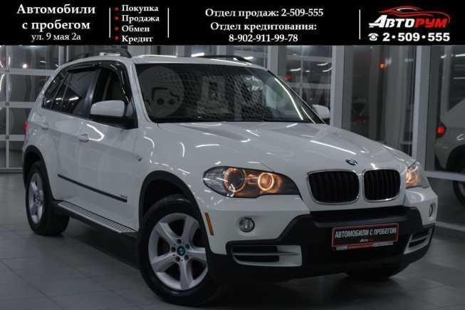 BMW X5, 2007 год, 1 037 000 руб.