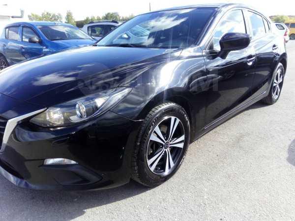 Mazda Mazda3, 2014 год, 715 000 руб.
