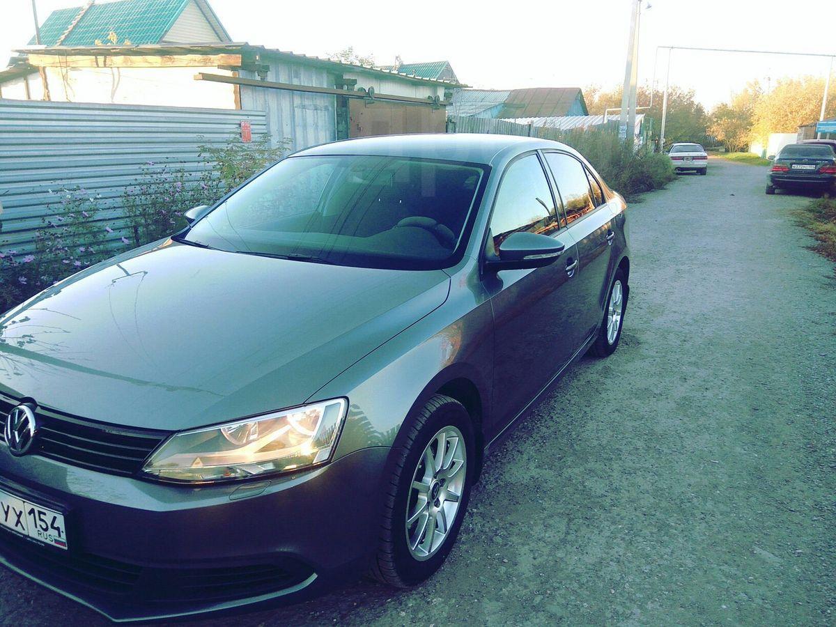 1b02eee7ae1c Купить Volkswagen Jetta 2013 года в Новосибирске, автомобиль в ...