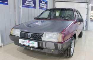 Сальск Лада 21099 1997