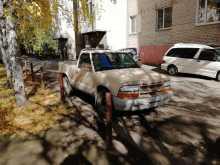 Горно-Алтайск S10 2001