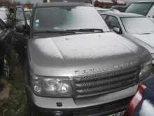 Подольск Range Rover Sport