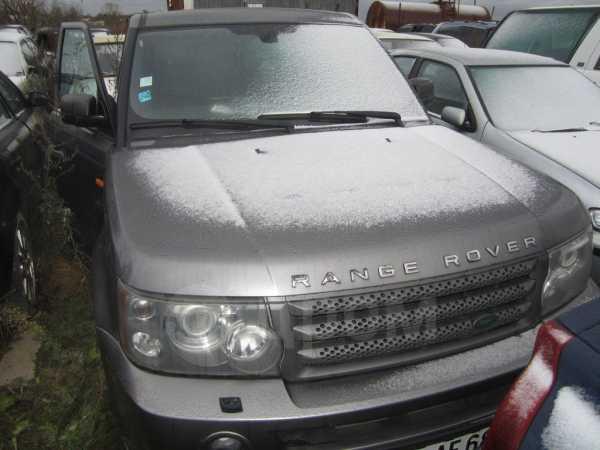 Land Rover Range Rover Sport, 2006 год, 340 000 руб.