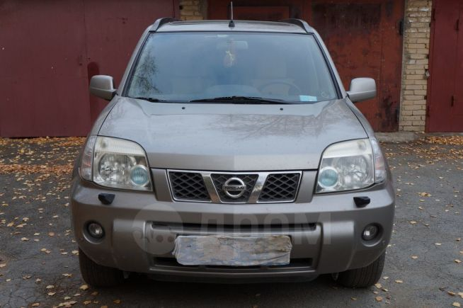 Nissan X-Trail, 2006 год, 600 000 руб.