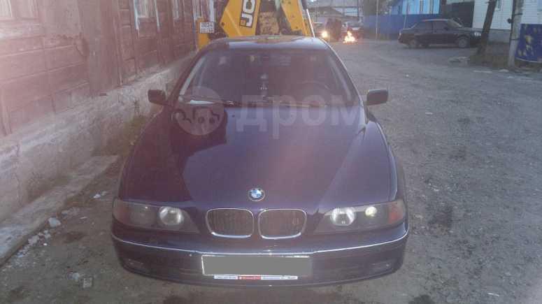 BMW 5-Series, 1997 год, 208 000 руб.