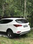 Hyundai Santa Fe, 2015 год, 1 430 000 руб.