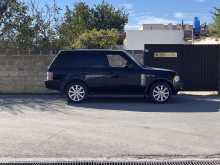 Евпатория Range Rover 2008