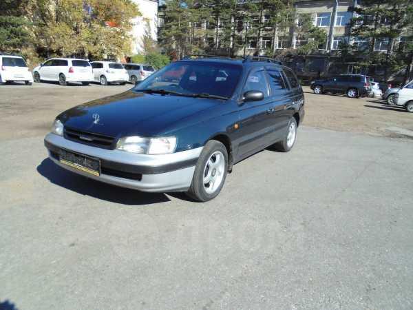 Toyota Caldina, 1994 год, 235 000 руб.